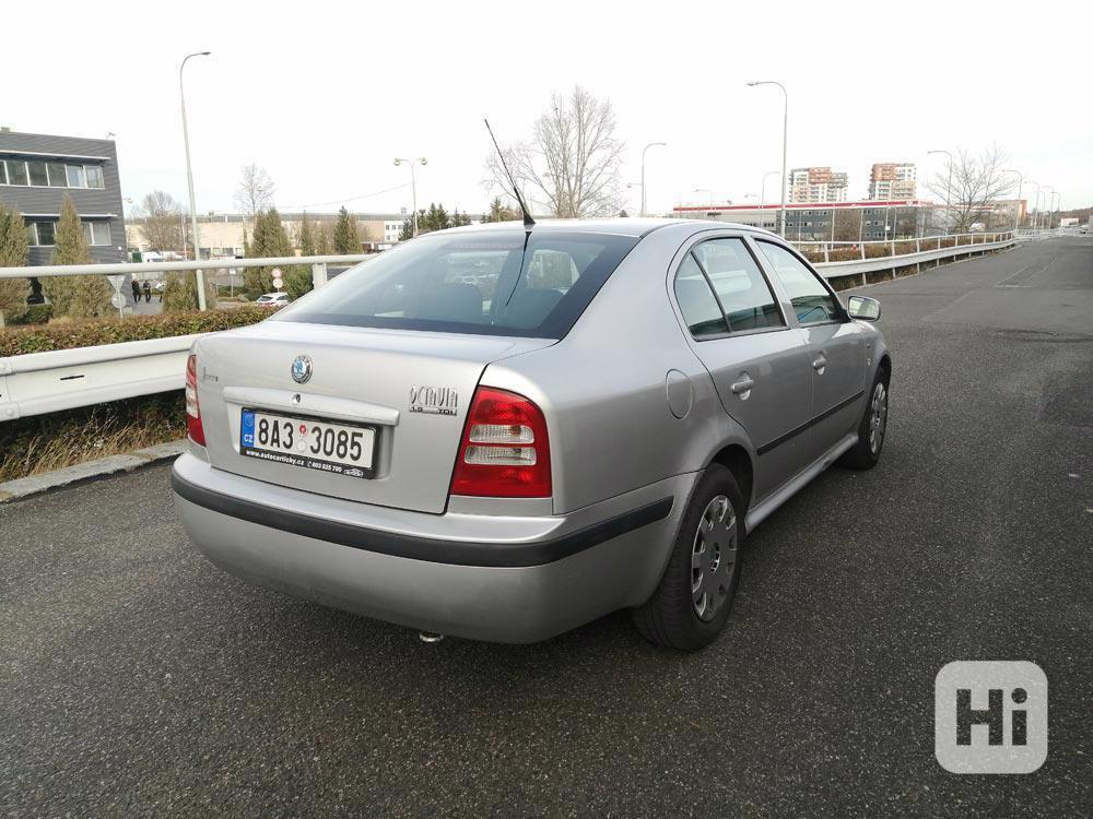Pronájem/půjčení Škoda Octavia I, Praha, NEOMEZENÉ KM - foto 1