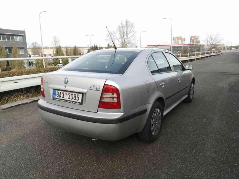 Pronájem/půjčení Škoda Octavia I, Praha, NEOMEZENÉ KM