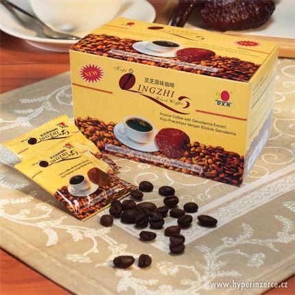 Reishi káva pro váš zdravý životní styl nepřekyseluje