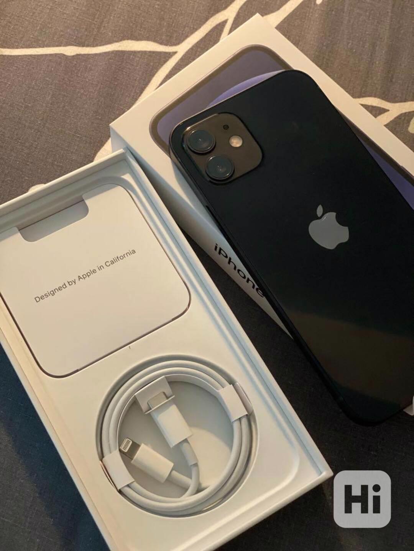 Prodám iPhone 12 256GB | V záruce - foto 1
