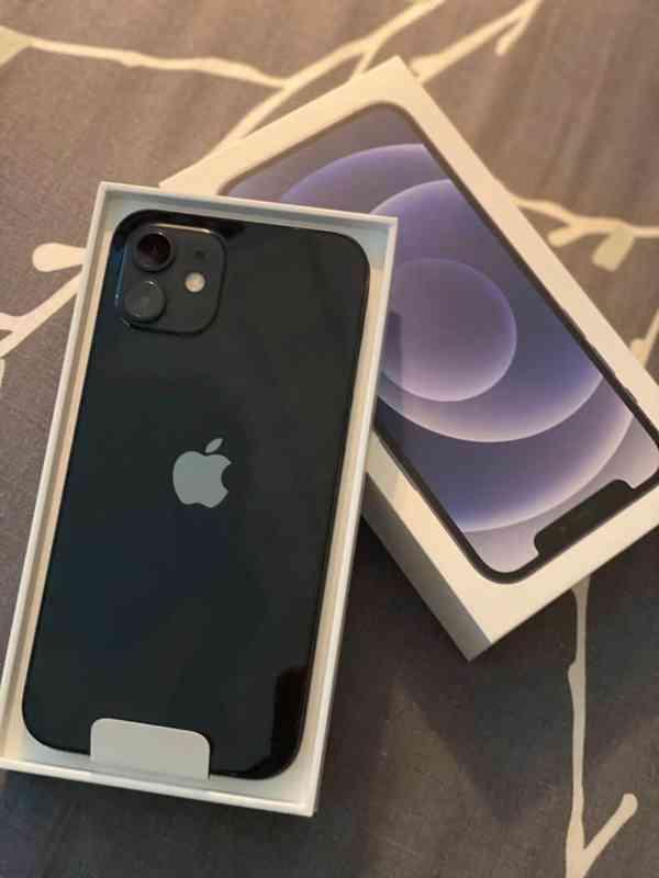 Prodám iPhone 12 256GB | V záruce - foto 2