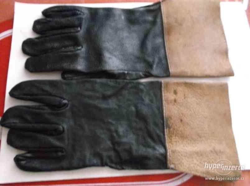 Prodám díly na S22,S11 ,kožené rukavice - foto 7