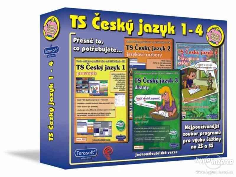 TS český jazyk 4