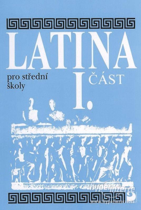 Latina pro střední školy I. část 3. vydání - foto 1