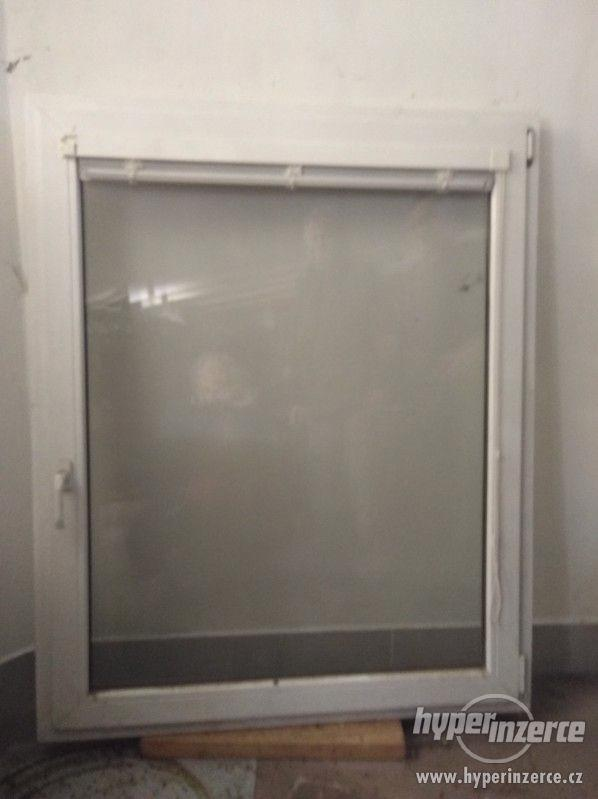 Plastové okno - foto 1