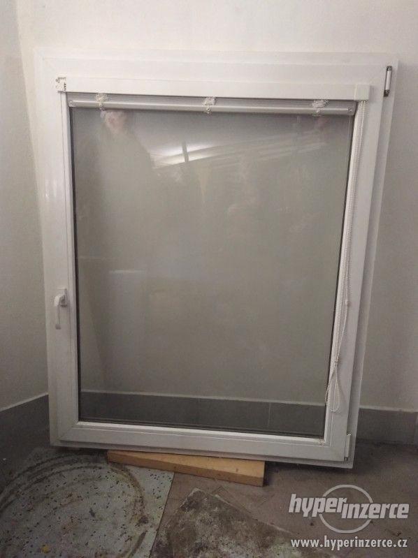 Plastové okno - foto 3