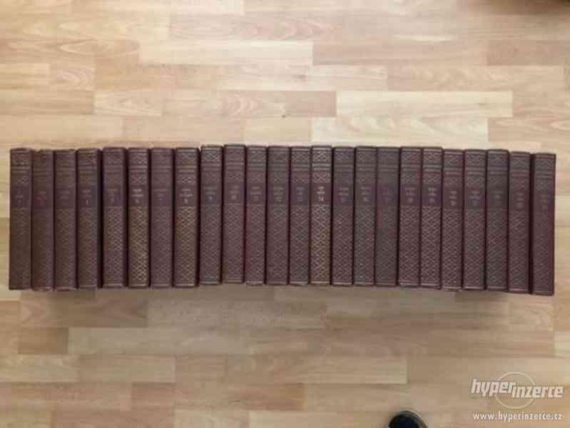 Prodám 24ti sv. Encyclopaedii Britannicu - foto 3