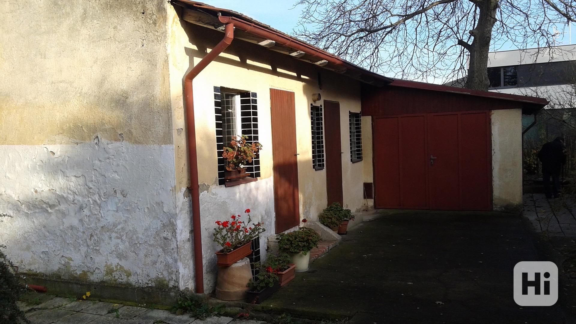 Prodáme nemovitosti PRAHA  9, LETŇANY - foto 1