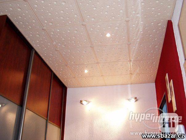 stropní podhledy na jakýkoliv strop - foto 2