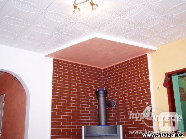 stropní podhledy na jakýkoliv strop - foto 5