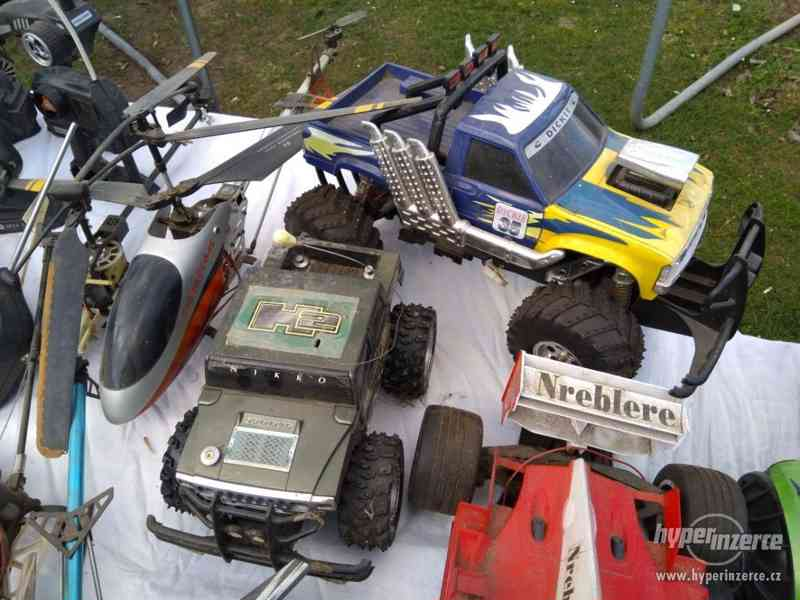 RC modely - foto 9