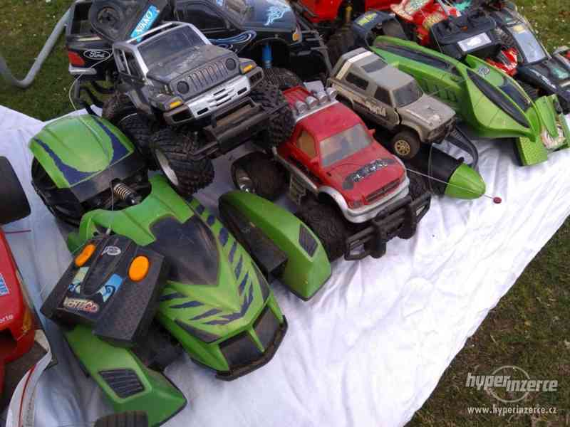 RC modely - foto 12