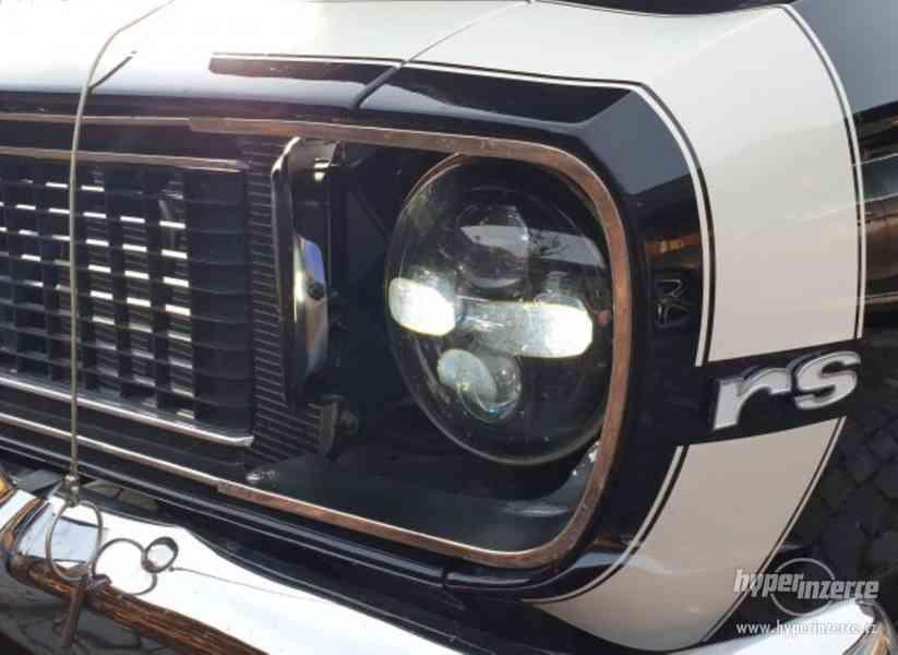 Camaro RS 5.4 automat 1967 - foto 5
