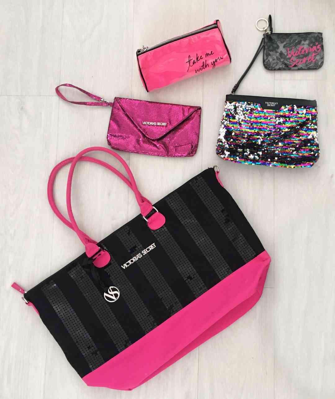 Tašky / kabely Victoria's Secret - foto 1