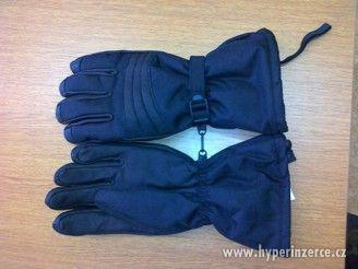 Zimní rukavice ECWS gore-tex - foto 1