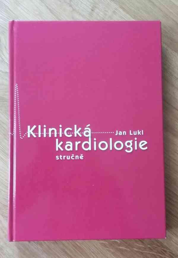 Klinická kardiologie stručně (J. Lukl)