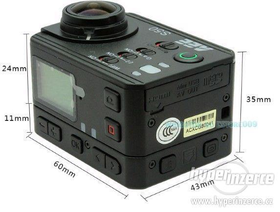 AEE MagiCam S51-Standard edition - foto 2