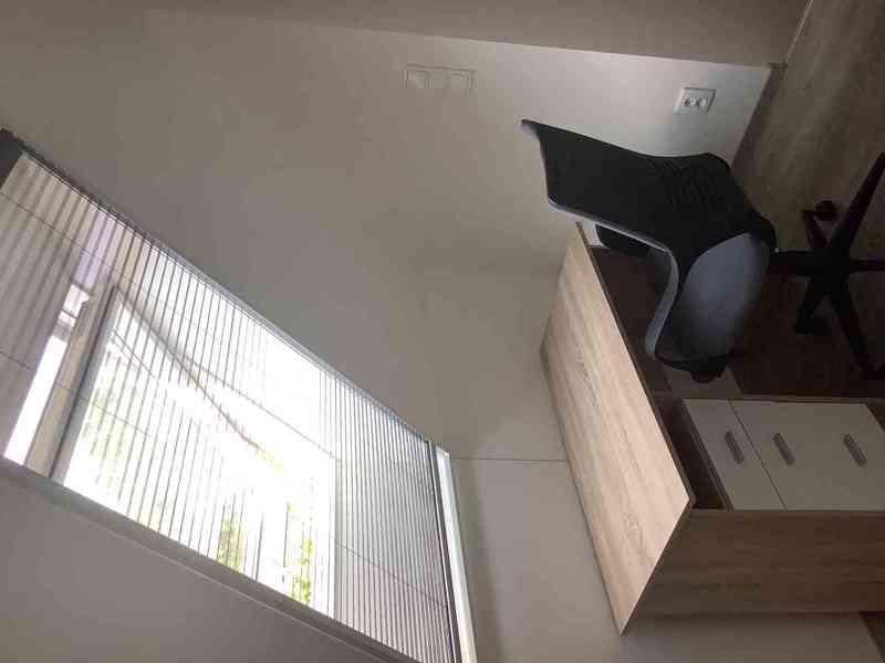 pronájem podkrovního bytu - foto 7