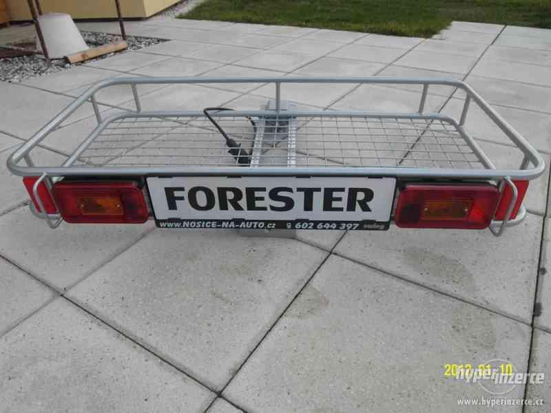 Nosič na zvěř - Forester Z