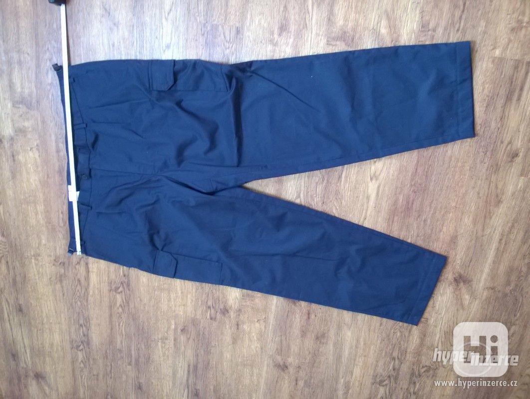 pracovní kalhoty - foto 1