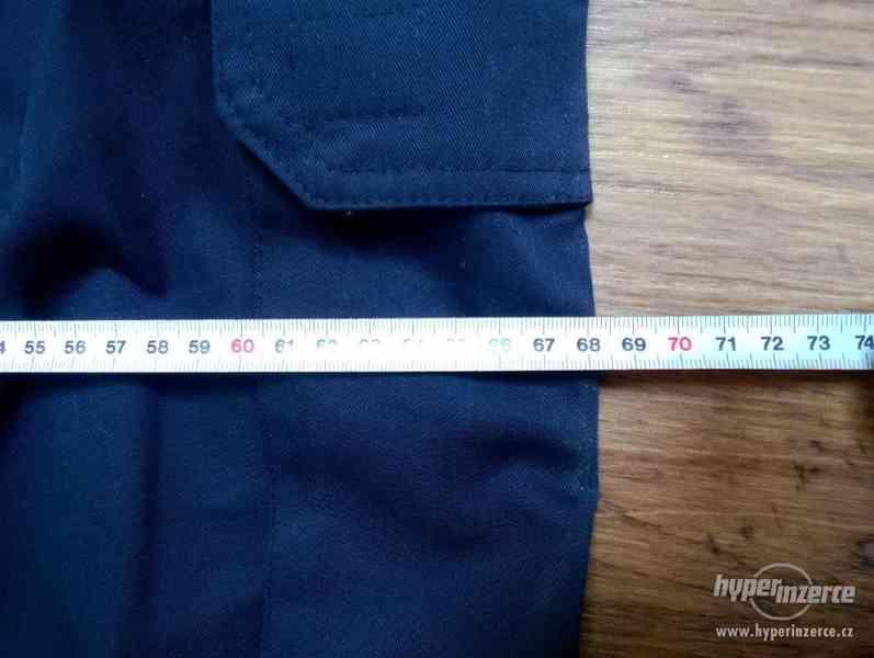 pracovní kalhoty - foto 5