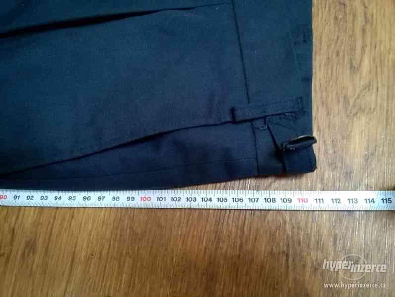 pracovní kalhoty - foto 6