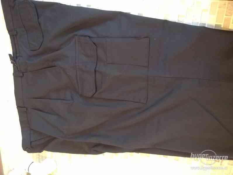 pracovní kalhoty - foto 7
