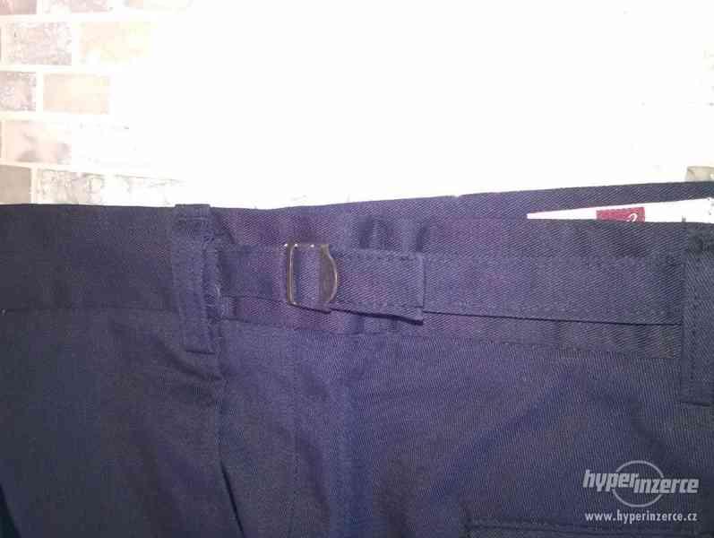 pracovní kalhoty - foto 8