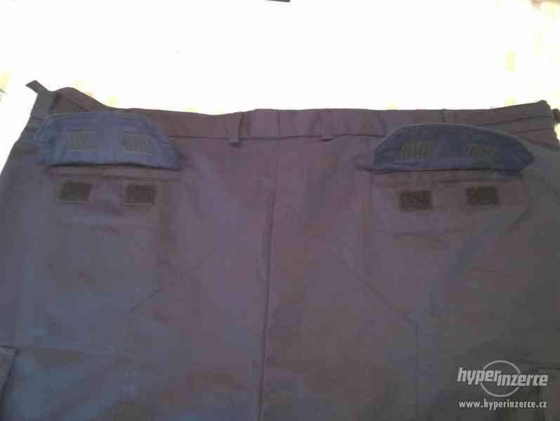 pracovní kalhoty - foto 9