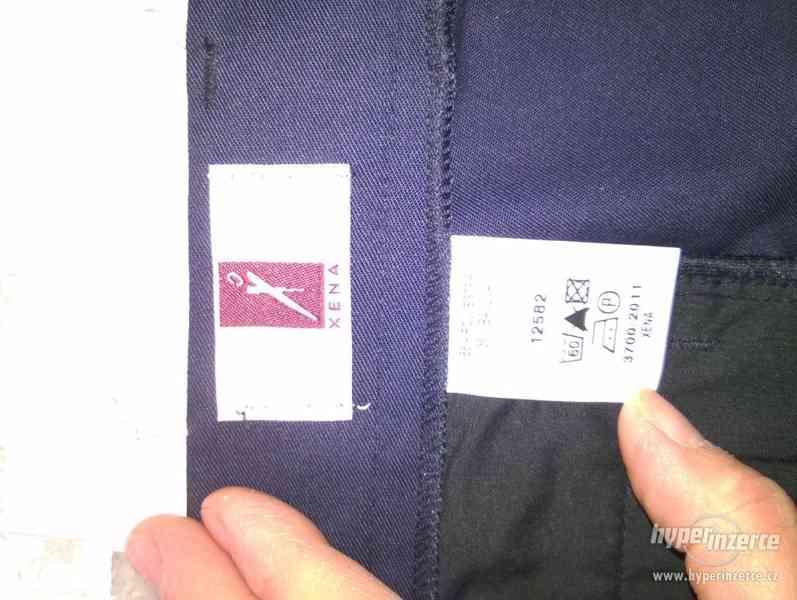 pracovní kalhoty - foto 10