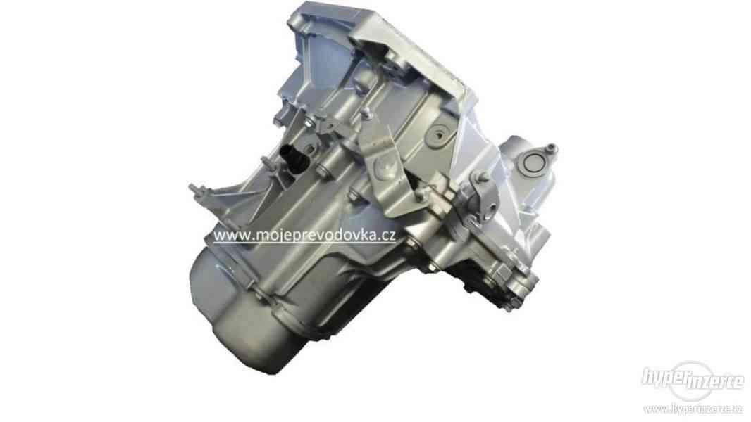 Převodovka Peugeot 307 1.6 20CN20