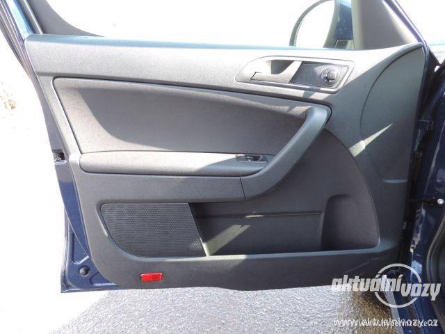 Škoda Yeti 1.2, benzín, automat, vyrobeno 2015 - foto 8
