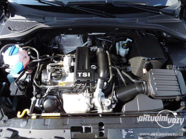 Škoda Yeti 1.2, benzín, automat, vyrobeno 2015 - foto 16