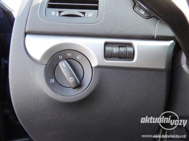 Škoda Yeti 1.2, benzín, automat, vyrobeno 2015 - foto 17