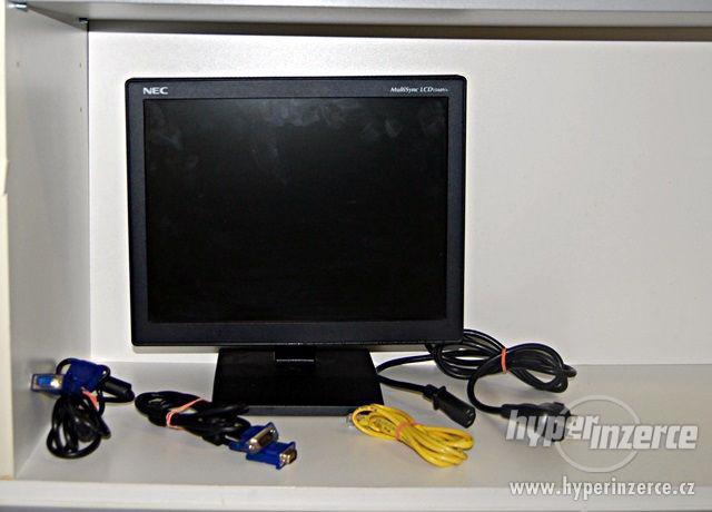 Monitor Nec - foto 1