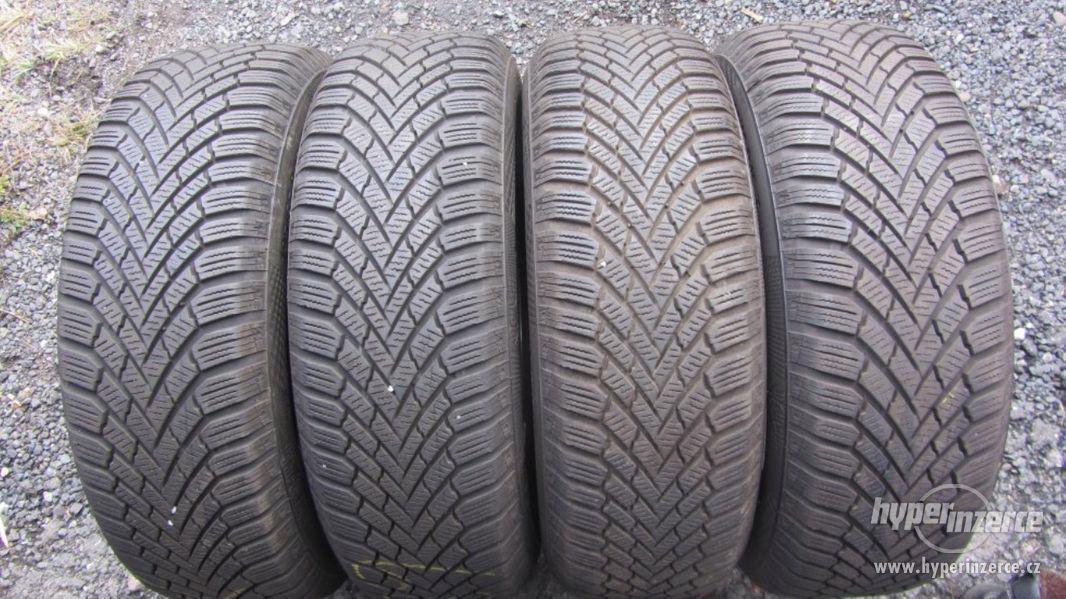 Použité pneu na osobní vozy, dodávky, moto pneu v Praze.