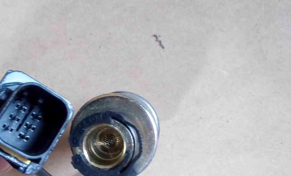 Palivové čerpadlo pro DAF  - foto 3