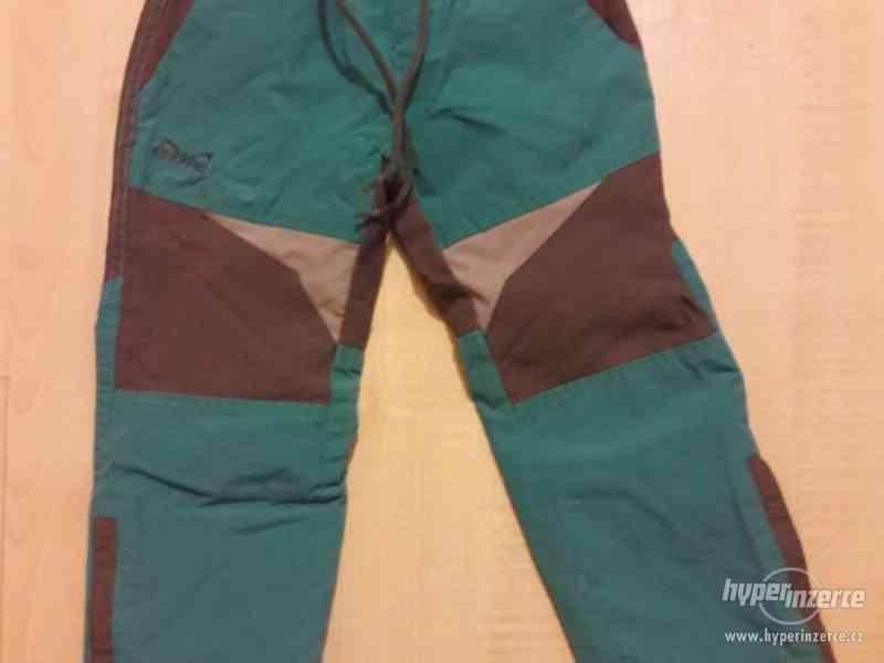 Dětské zimní kalhoty GRACE