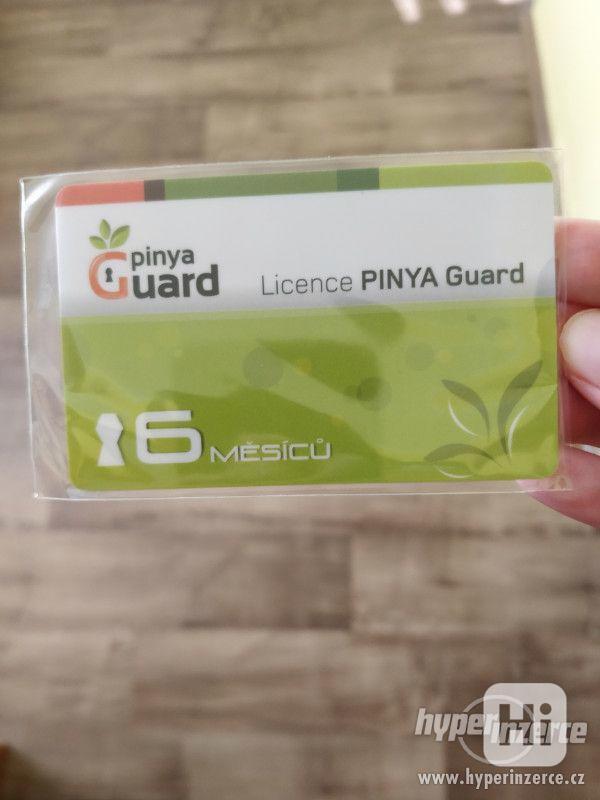 Monitorovací software Pinya Guard - licence na 6 měsíců - foto 1
