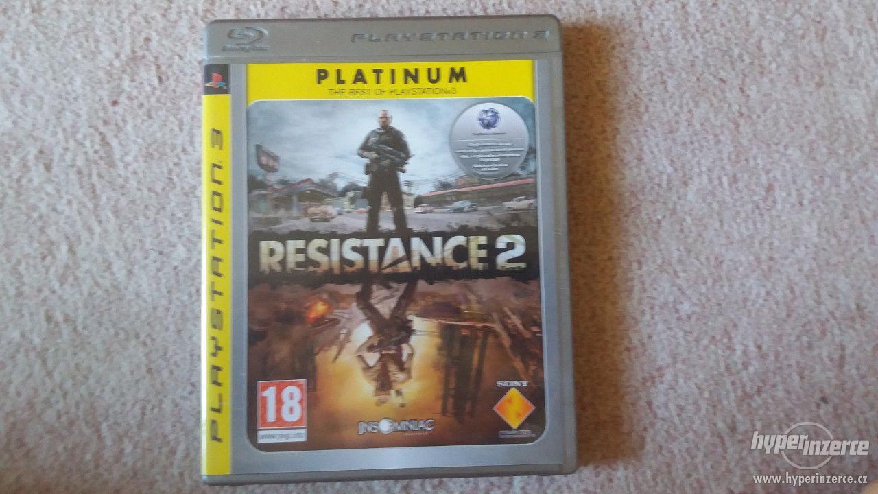 Hra do PS 3 - foto 1