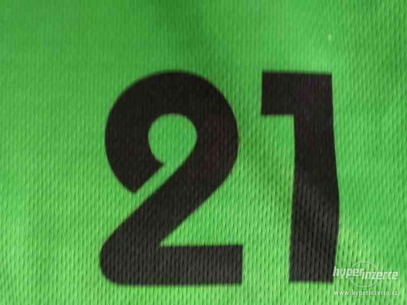 2x dětské sportovní šortky - foto 4