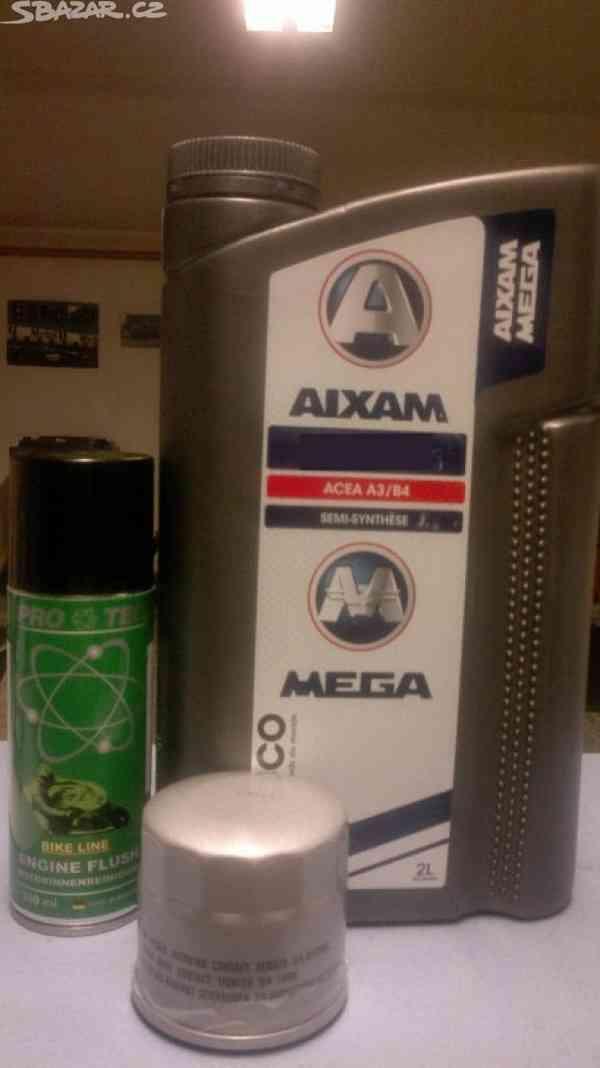 AIXAM akční balíček