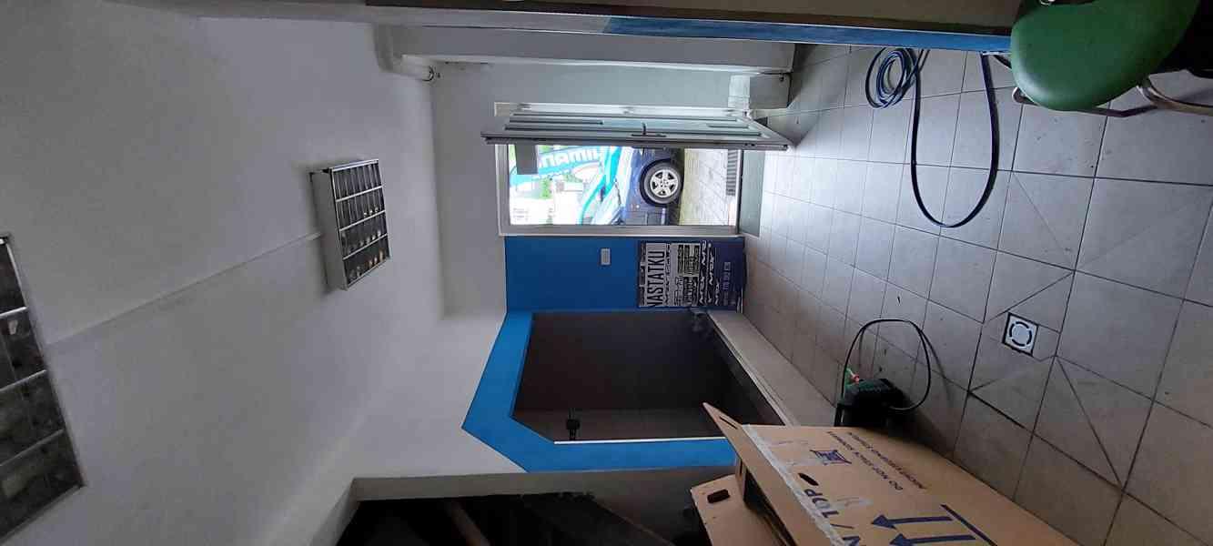 Pronájem nebytového prostoru, 140 m², parkování - foto 6