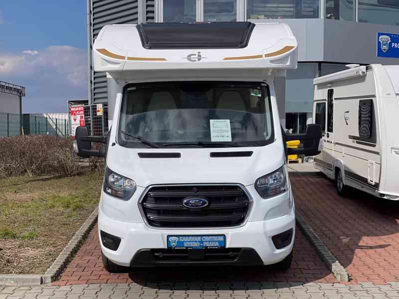 Pronajmu karavan - FORD (2021) Nový - foto 3