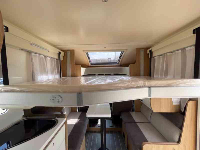 Pronajmu karavan - FORD (2021) Nový - foto 11