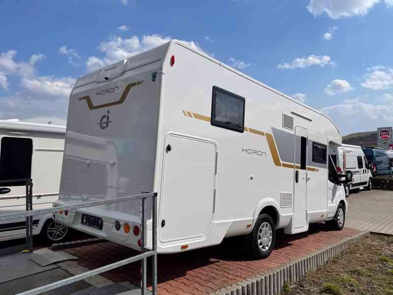 Pronajmu karavan - FORD (2021) Nový - foto 4