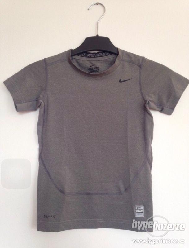 Sportovní triko Nike - foto 1