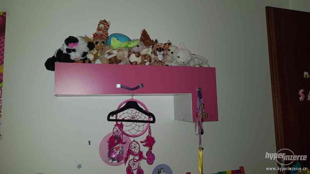 Prodám nábytek do detského pokoja - foto 4