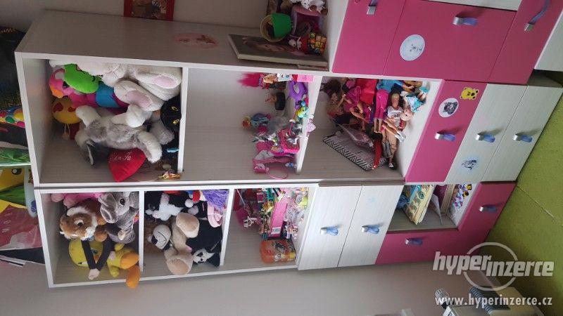 Prodám nábytek do detského pokoja - foto 1