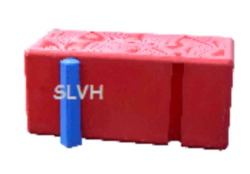 Plastové molo SLVH - foto 4